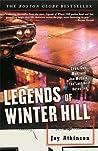 Legends of Winter Hill: Cops, Con Men, and Joe McCain, the Last Real Detective