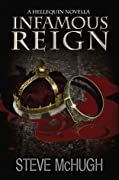 Infamous Reign