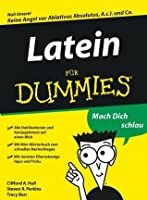 Latin For Dummies Ebook