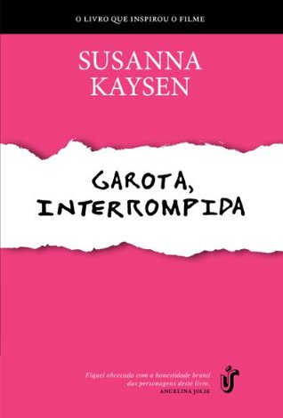 Garota, Interrompida (Portuguese Edition)