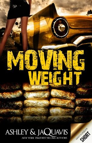 Moving Weight (eBook Short)