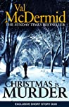 Christmas is Murder by Val McDermid