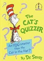 The Cat's Quizzer (Beginner Books®)