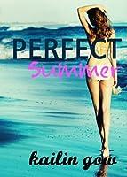 Perfect Summer (Loving Summer, #3)