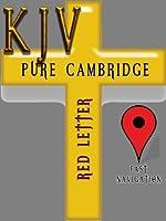 KJV Pure Cambridge Edition: MATTHEW