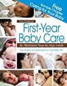 """Free Chapter """"Caring for your Baby"""" from First-Year Baby Care"""