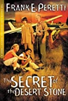 The Secret of The Desert Stone (The Cooper Kids Adventures series Book 5)