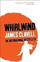 Whirlwind (Asian Saga, #6)