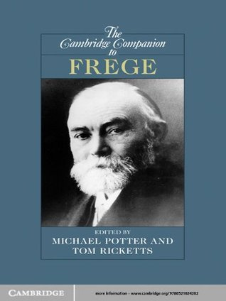 The-Cambridge-Companion-to-Frege-Cambridge-Companions-to-Philosophy-