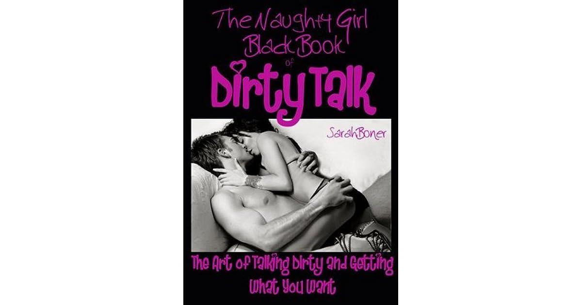Naughty Girl Talking Dirty