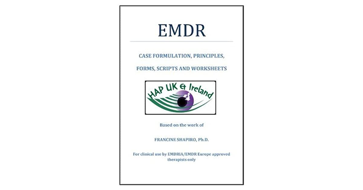Hap Uk Emdr Therapists Handbook Case Formulation Principles