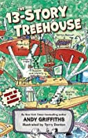 The 13-Story Treehouse (13 Story Treehouse)