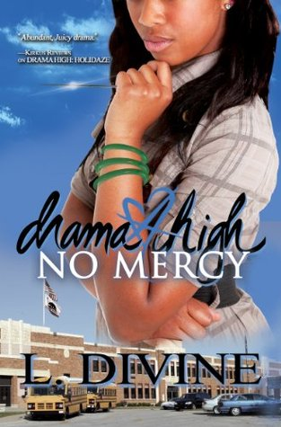 No Mercy (Drama High #16)