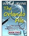 The Orlando File (The Orlando File #2)