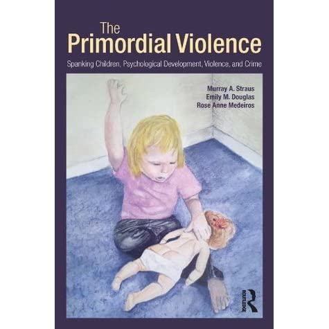 effects of corporal punishment on children Bean aw & roberts mw the effect of timeout release contingencies on changes in child noncompliance j abn child psych 19819:95-105.