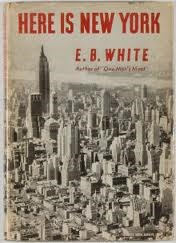 eb white here is new york pdf download