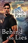 Behind the Lies (Montgomery Justice, #2)