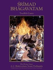 Srimad-Bhagavatam, Twelfth Canto