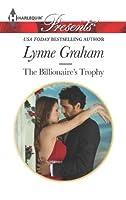 The Billionaire's Trophy (A Bride for a Billionaire Book 3)