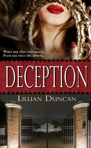 Deception (Sisters by Choice #1)