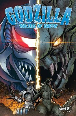 Godzilla: Rulers of Earth, Volume 2