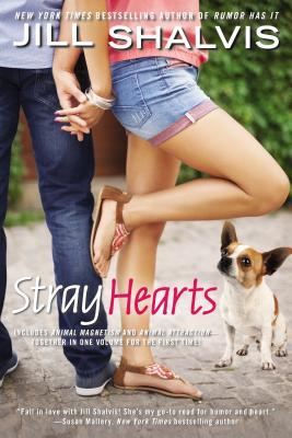 Stray Hearts (Animal Magnetism, #1-2)