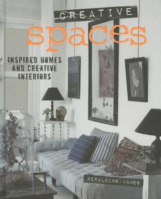 Creative Spaces by Geraldine James
