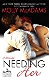 Needing Her (From Ashes, #1.5)