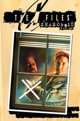 The X-Files: Season 10, Volume 2