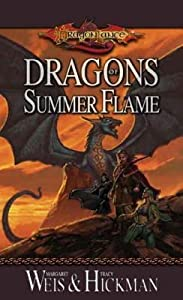 Dragons of Summer Flame: Chronicles, Volume IV