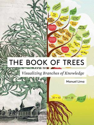 The Book of Trees by Manuel Lima