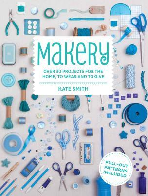 Makery by Various