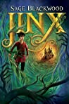 Book cover for Jinx (Jinx, #1)