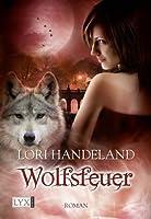 Wolfsfeuer (German Edition)