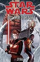 Star Wars: Lost Tribe of the Sith-Spiral (Star Wars (Dark Horse))
