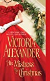 Book cover for His Mistress by Christmas (Mistress Trio, #2; Wicked Family Secrets, #1)