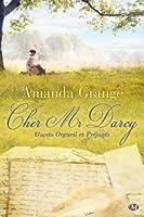Cher Mr. Darcy
