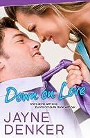 Down on Love (Marsden #1)