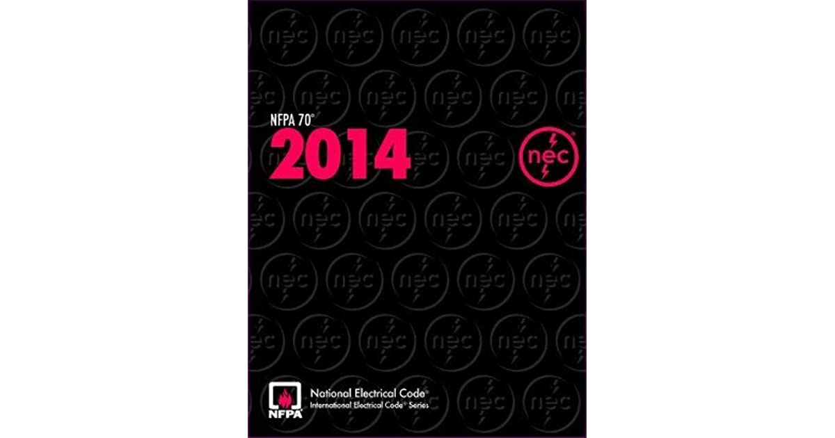 2014 Electrical Code Book