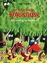 Der kleine Drache Kokosnuss - Schulausflug ins Abenteuer (German Edition)