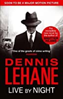 Live by Night (Coughlin, #2)