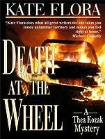 Death at the Wheel (Thea Kozak series)