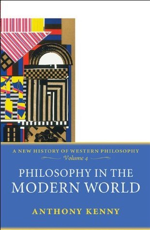 Anthony Kenny] Philosophy in the Modern World  A