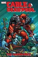 Cable & Deadpool - Volume 3: The Human Race: Human Race v. 3