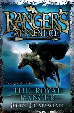 "goodreads — ""The Royal Ranger"""