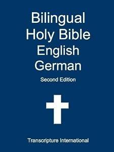 Bilingual Holy Bible English German