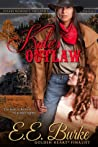 Kate's Outlaw (Steam! Romance and Rails, #2)