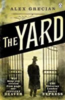 The Yard (Scotland Yard Murder Squad #1)