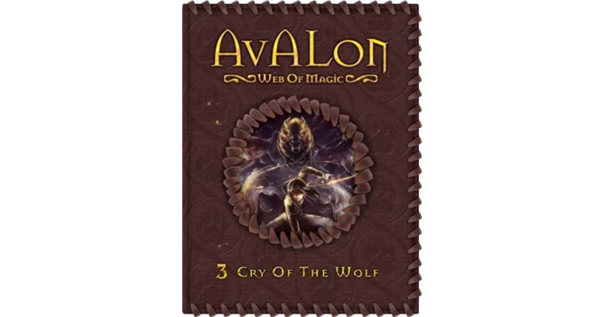 Image result for avalon web of magic cry of the wolf