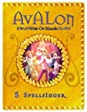 Spellsinger (Avalon: Web of Magic, #5)